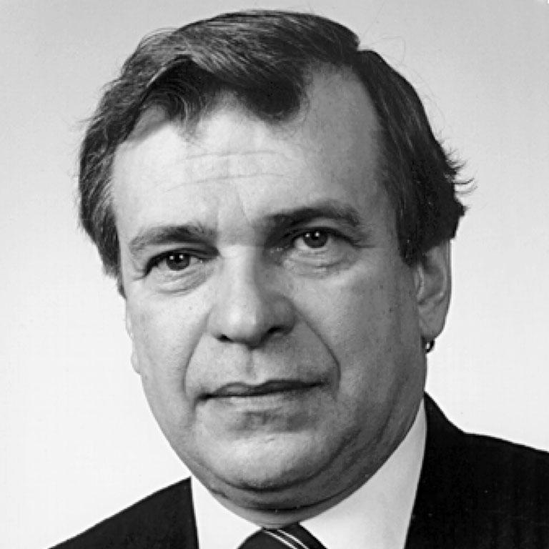 André Poirier