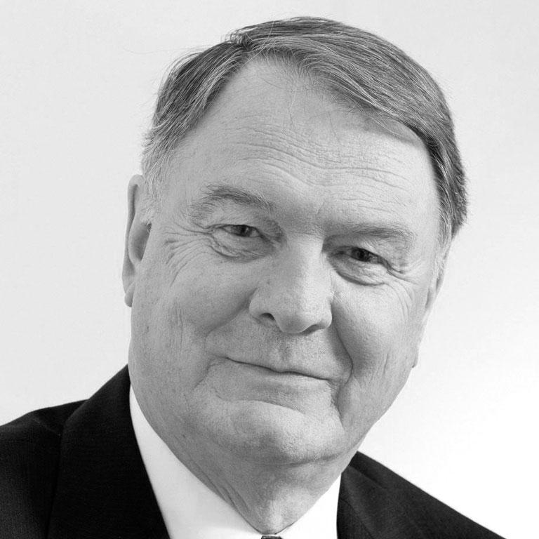 Bernard Bonin
