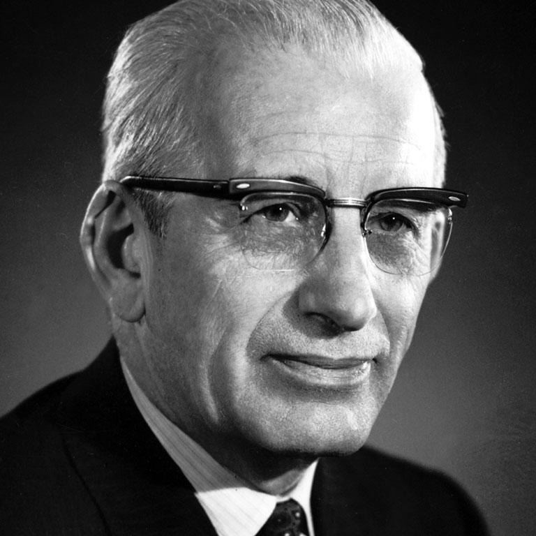 Henri Ferron