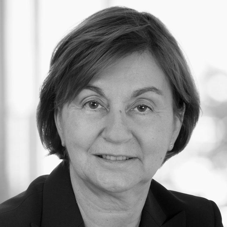Suzanne Rivard