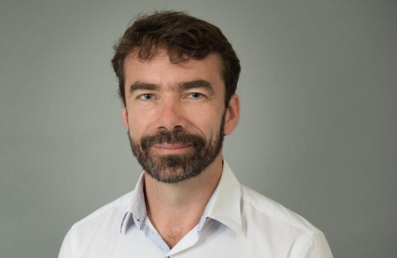 Sébastien Arcand