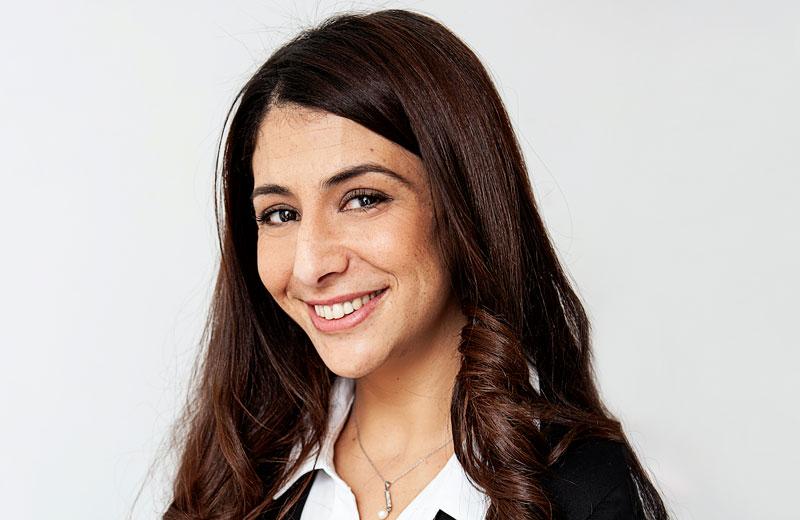 Fatiha Ghazi