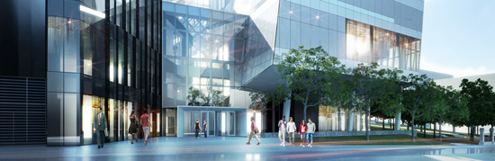 Projet centre-ville
