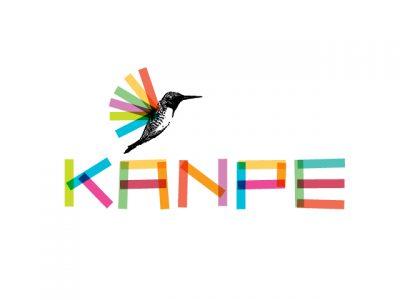 Logo de la Fondation Kanpe