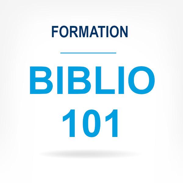 Biblio 101