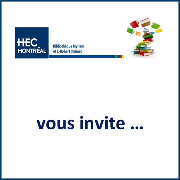 Invitation exposition