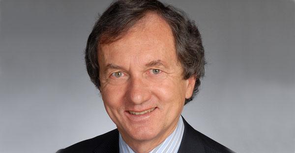 Claude Séguin
