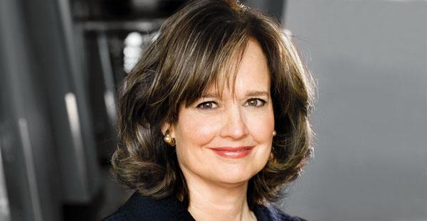 Hélène Desmarais