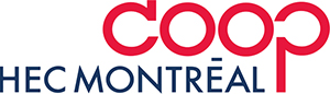 Logo COOP HEC Montréal