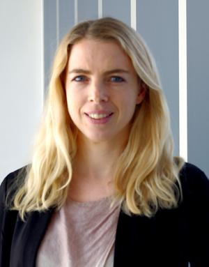 Claire Aucourt