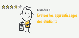 Coup de pouce pédagogique 5