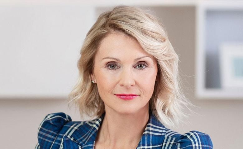 Geneviève Biron