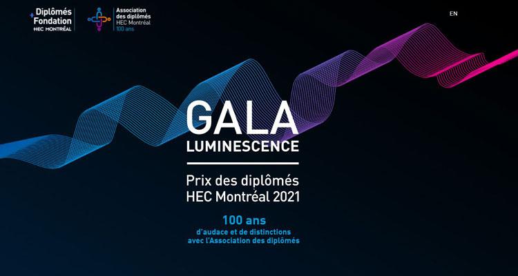 gala-luminescence