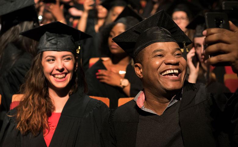 Diplômés