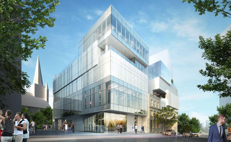 facade-bloc-recherche-edifice-centre-ville