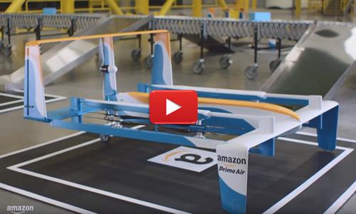 Transport de marchandises par drone le futur c est for Cid special bureau episode 13