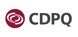 logo CDPQ