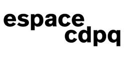 logo Espace CDPQ