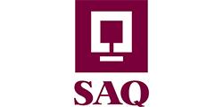 logo SAQ