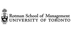 logo rotman school of management