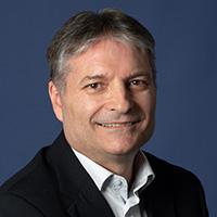 François Bellavance - Programme intelligence numérique