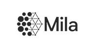 logo Mila - Programme intelligence numérique