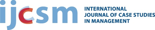 Logo IJCSM