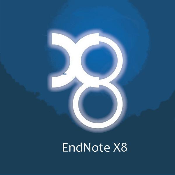 EndNote X8