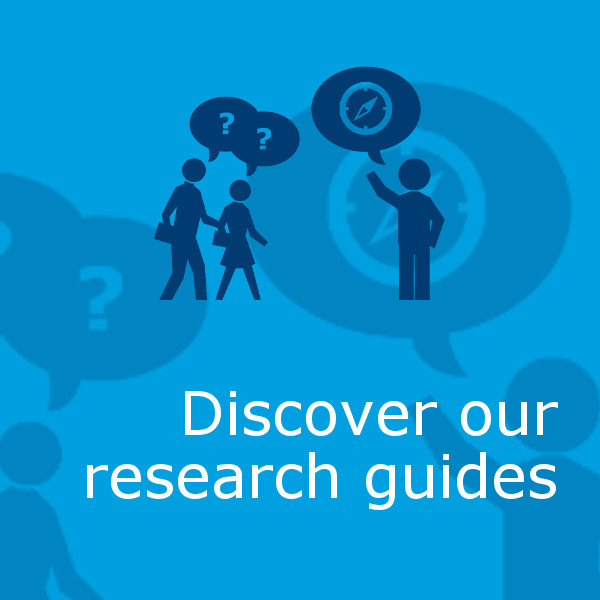 Discover our research guides
