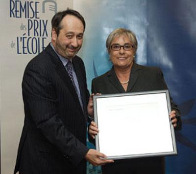 Francine Séguin