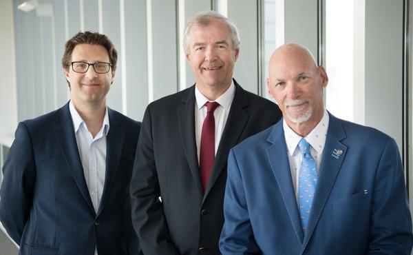 L'équipe de chercheurs de Christian Vandenberghe obtient 2 millions pour une infrastructure de recherche