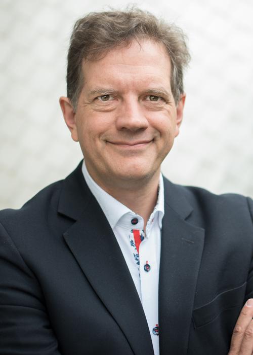 Martin Boyer devient président désigné de l'American Risk and Insurance Association