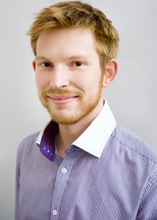Matthieu Gruson