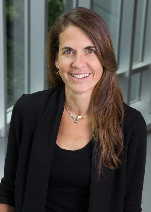 Geneviève Gauthier