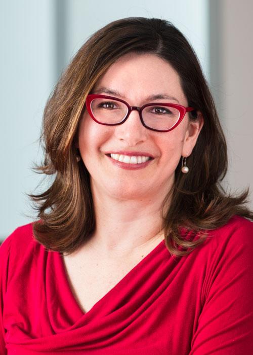 Geneviève Cimon