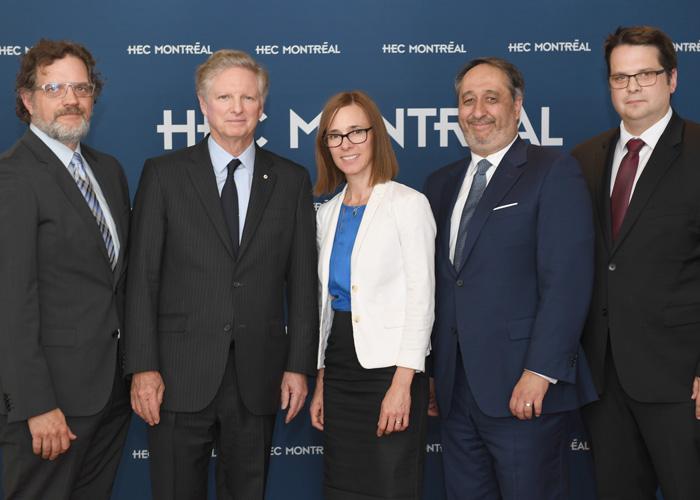 Institut sur la retraite et l'épargne HEC Montréal