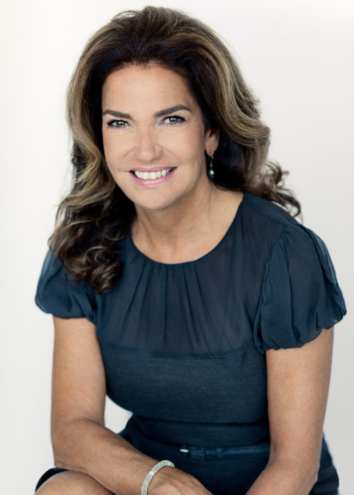 Michèle Boisvert