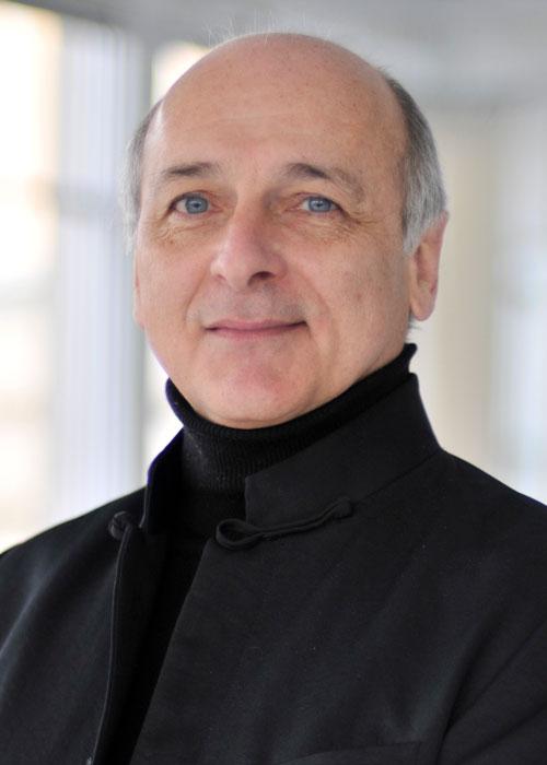 Pierre Des Marais