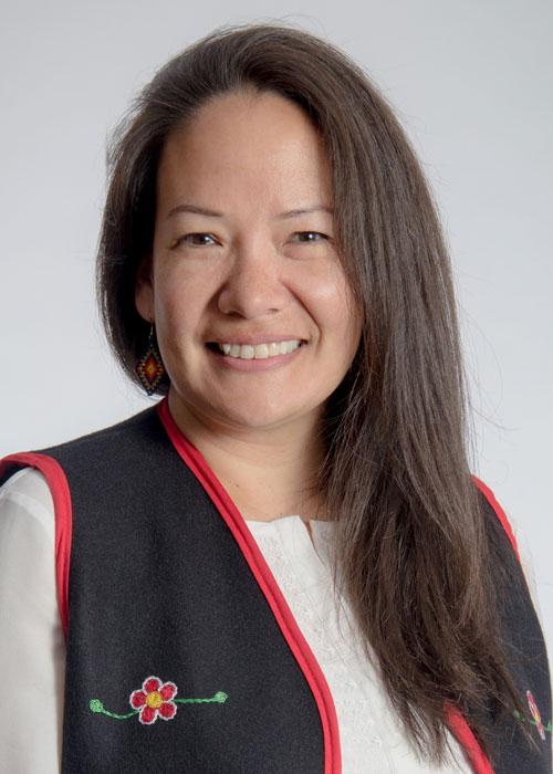 Marjolaine Tshernish