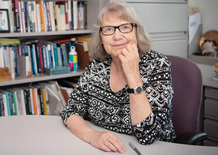 Ann Langley