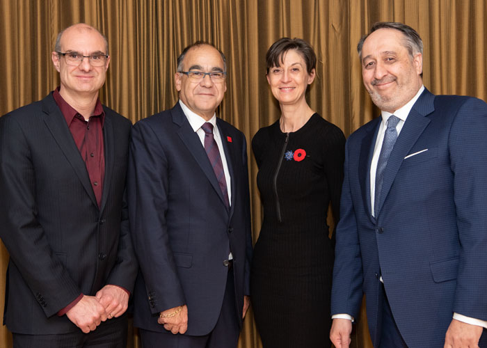 HEC Montréal and emlyon business school team up to offer a dual degree