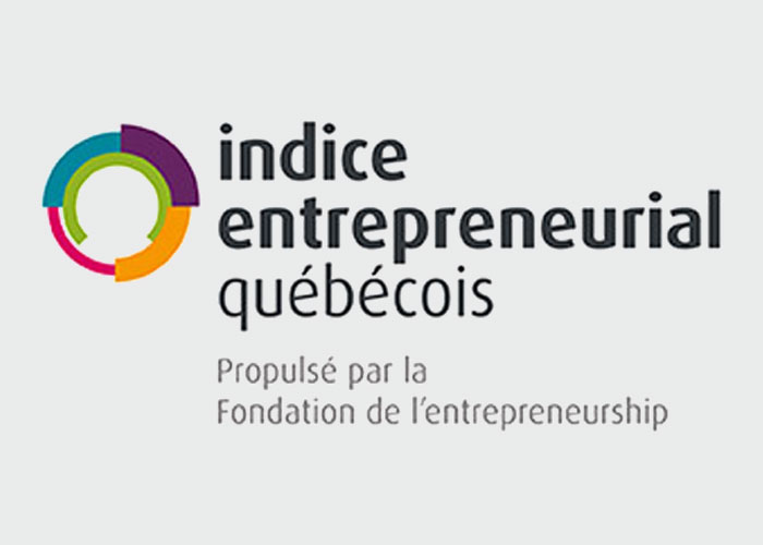 Indice entrepreneurial québécois