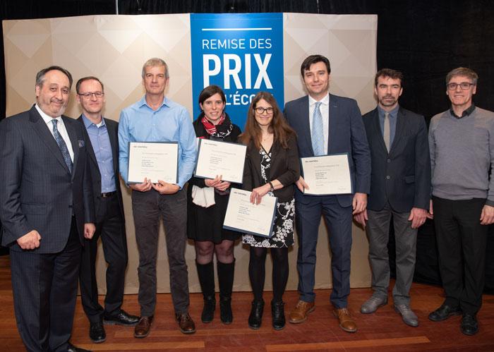 Prix innovation pédagogique