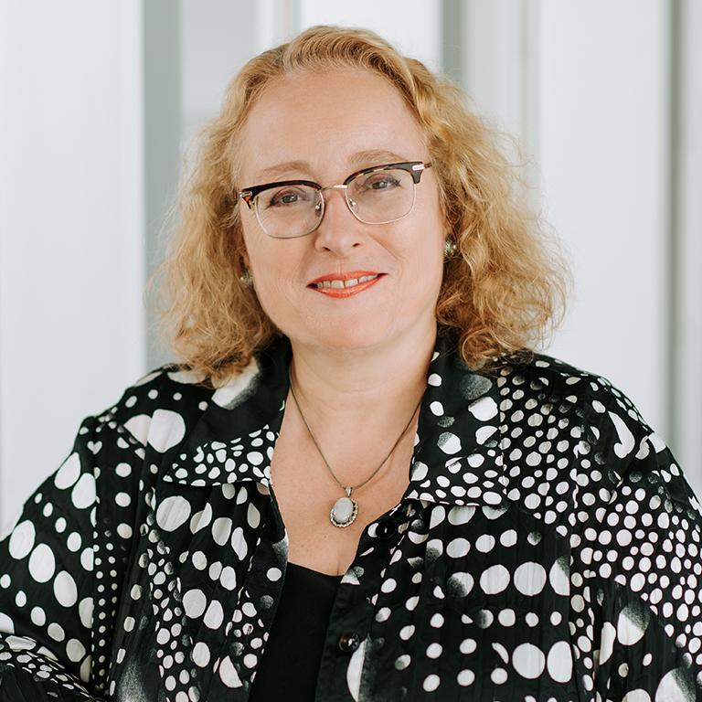 Andrée Lafortune