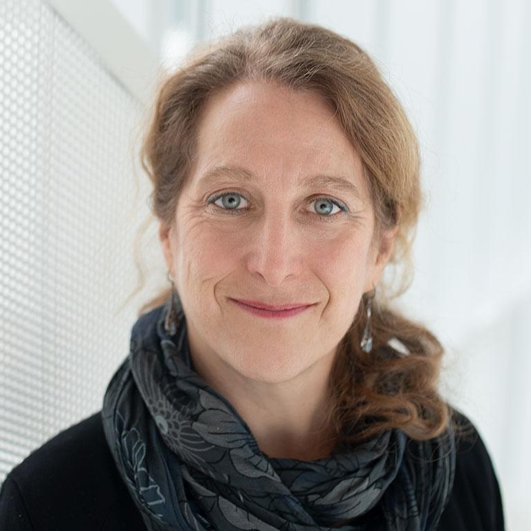 Annemarie Lesage