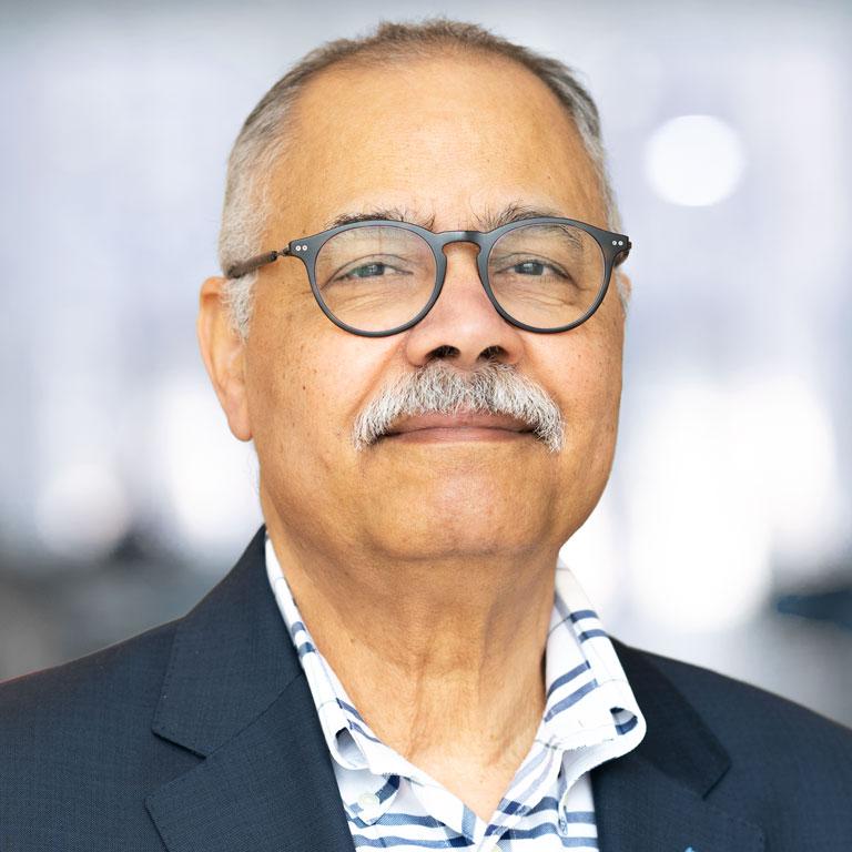Belgacem Rahmani