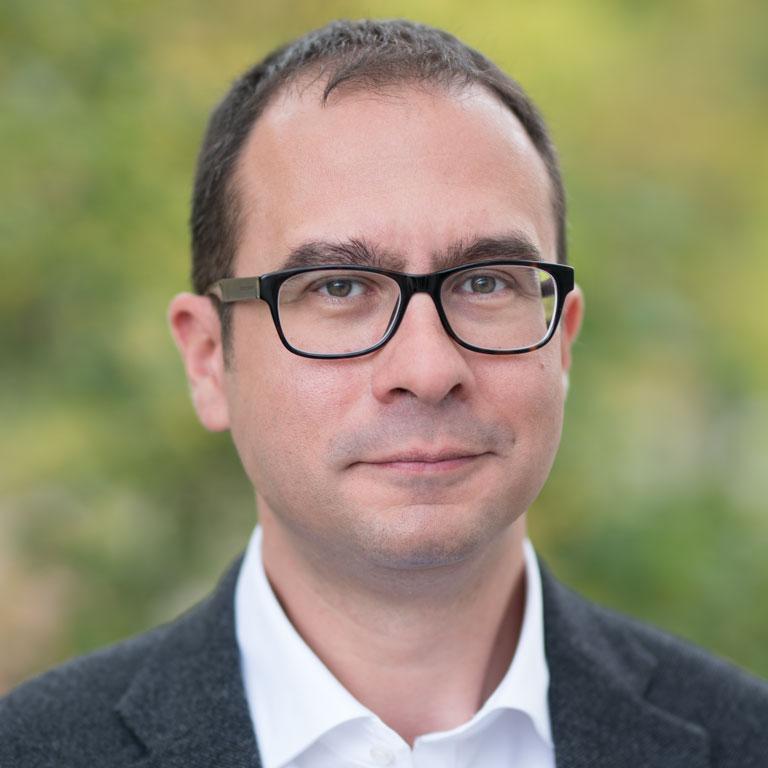 Bogdan Negoita