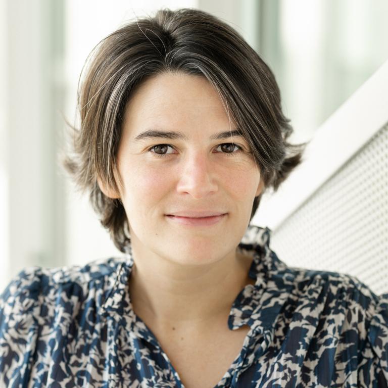 Caroline Le Pennec
