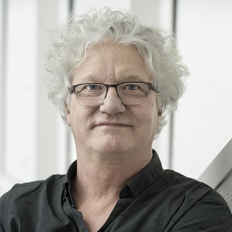 Christian Lévesque