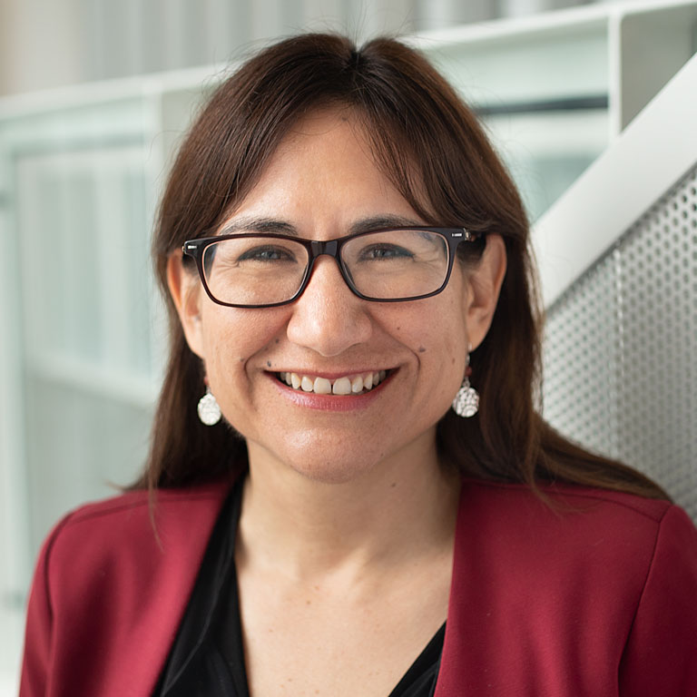 Claudia Rebolledo